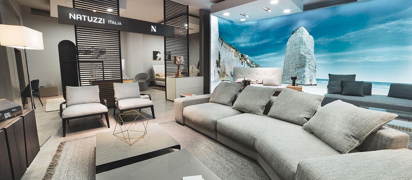 showroom interni italia attaguile