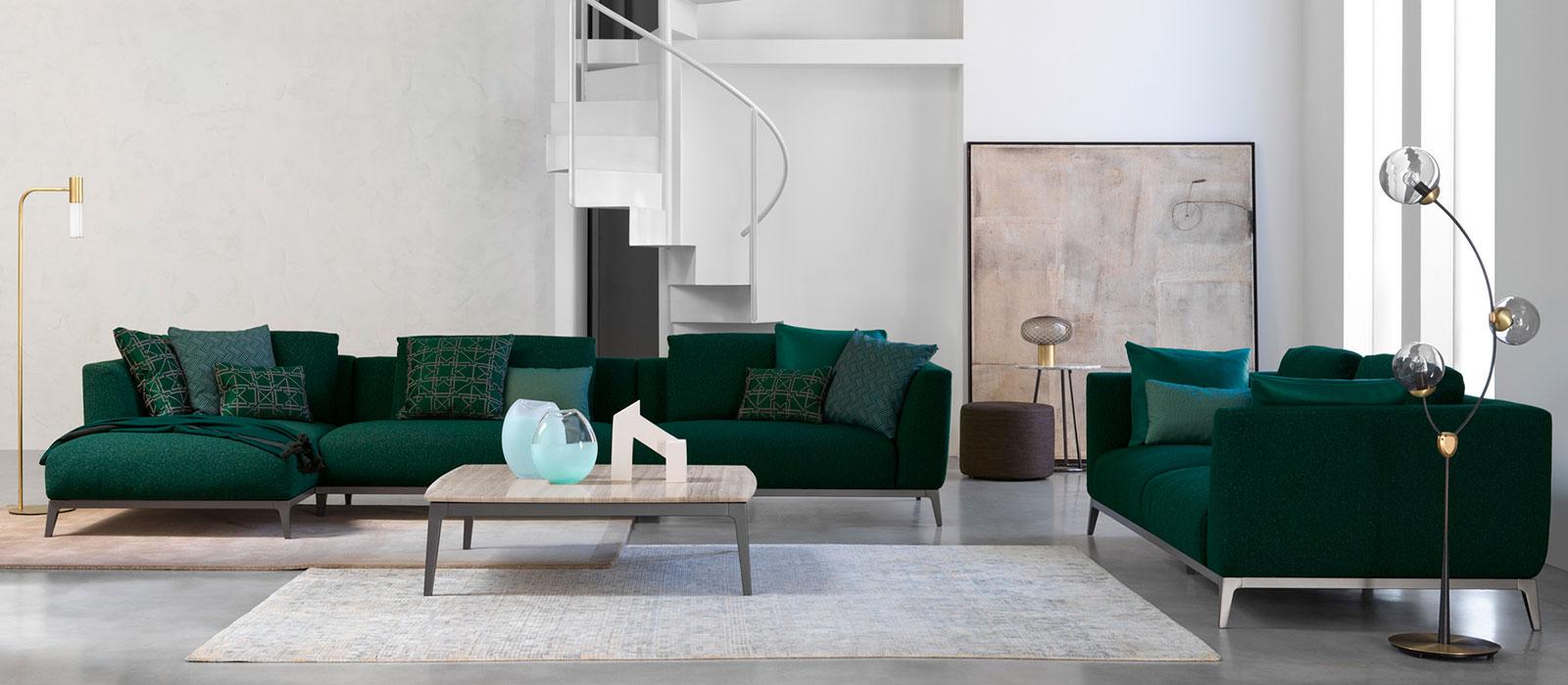 consigli per divano
