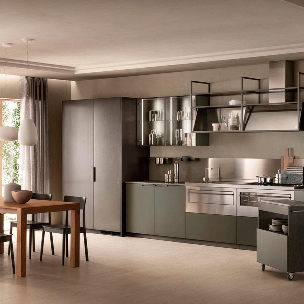 Le cucine Scavolini sono tra le più famose soluzioni di arredo nel loro genere in Italia. Vieni a scoprirle nel nostro showroom a Catania!]